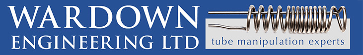 Wardown Engineering Logo